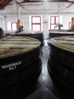 washbacks at strathisla