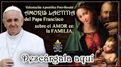 """AMORIS LAETITIA"""