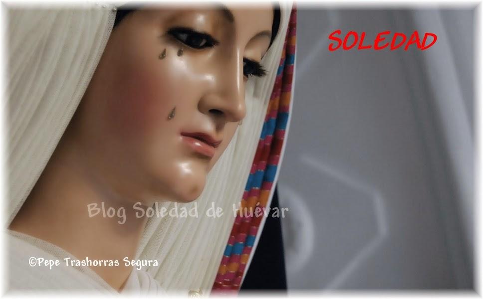 BLOG SOLEDAD DE HUÉVAR DEL ALJARAFE
