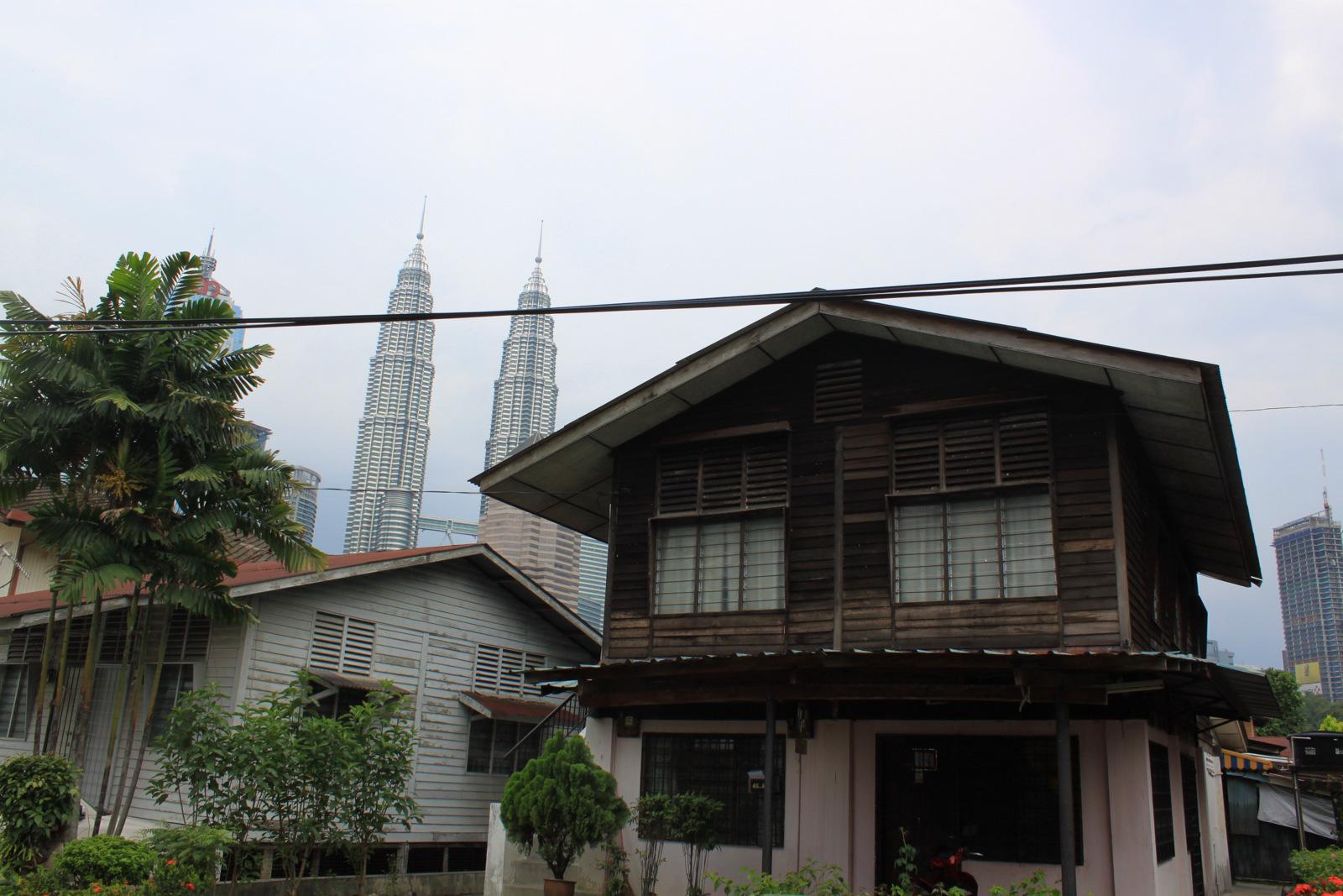 Kampung Baru - Kuala Lumpur