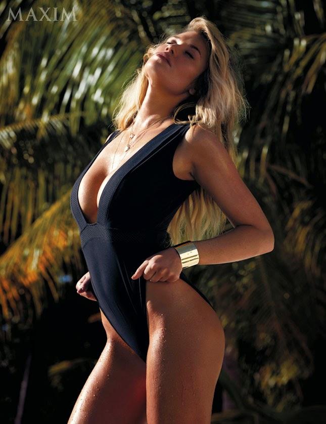 nudes Samantha mc