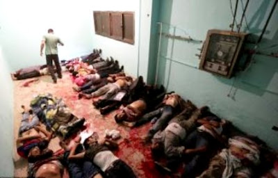 Ikhwan Muslimin Menyeru Rakyat Mesir Terus Berhimpun Selepas Pembunuhan Rakyat Oleh Tentera Mesir [GAMBAR] | TERKINI DI MESIR