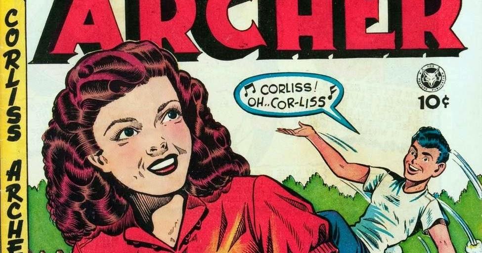 meet corliss archer imdb cartoon