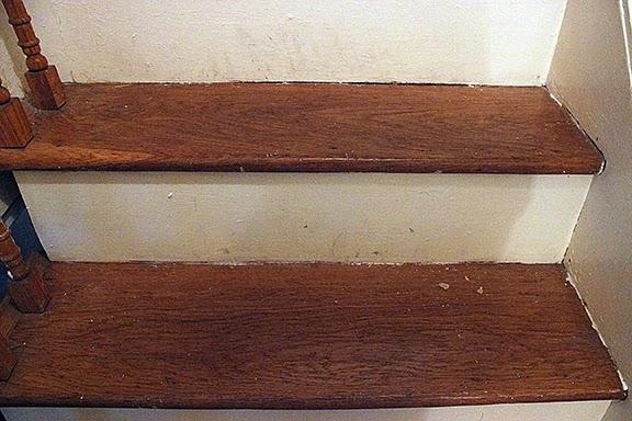 Dustless Wood Floor Refinishing, NY