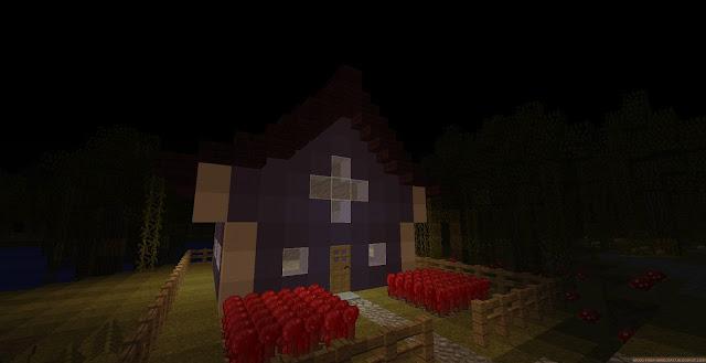Casa del mapa Spooky Island 1.8 - Aventuras