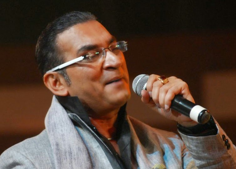 Singer Abhijeet is eroding the skull_Khabrilal_news