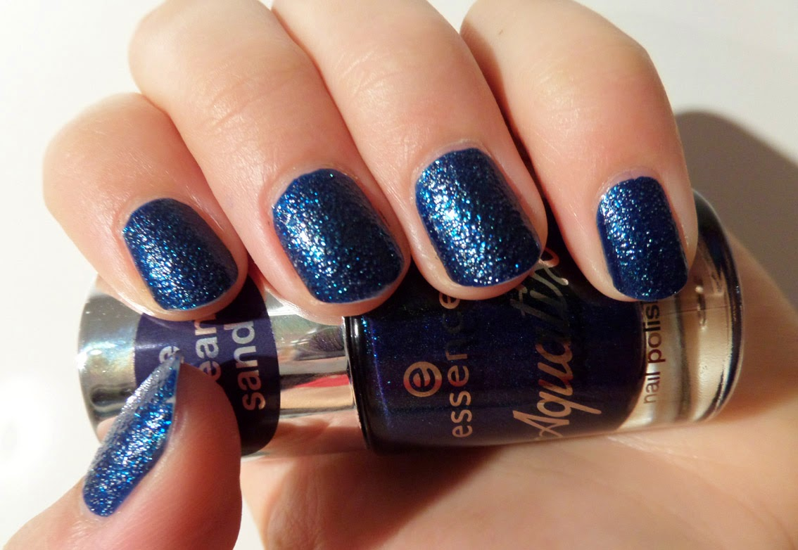 [Nagellack] Under water love - essence (Aquatix LE)