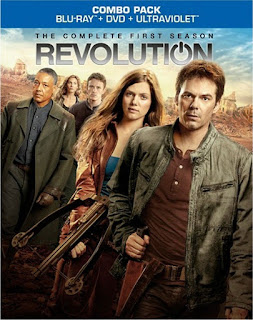 Revolution - Season 1 - Available for Pre-Ordering