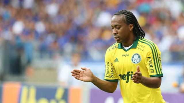 Volante Arouca lamenta derrota do Palmeiras na visita ao Cruzeiro em jogo equilibrado no Mineirão