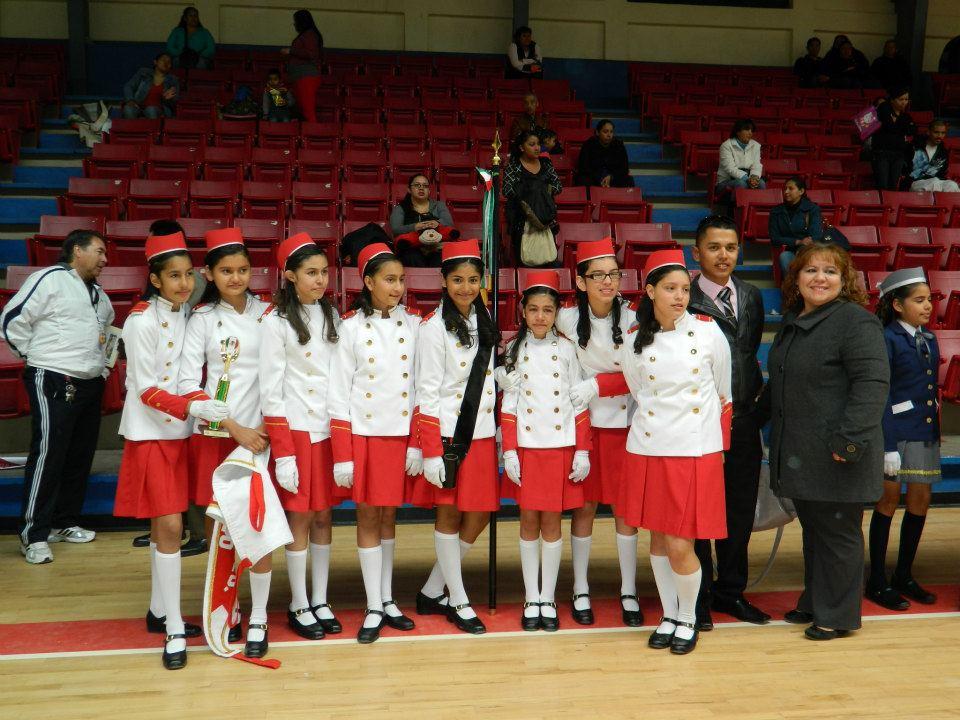 Educaci n bc participar n alumnas de tecate en concurso for Concurso para profesores 2016