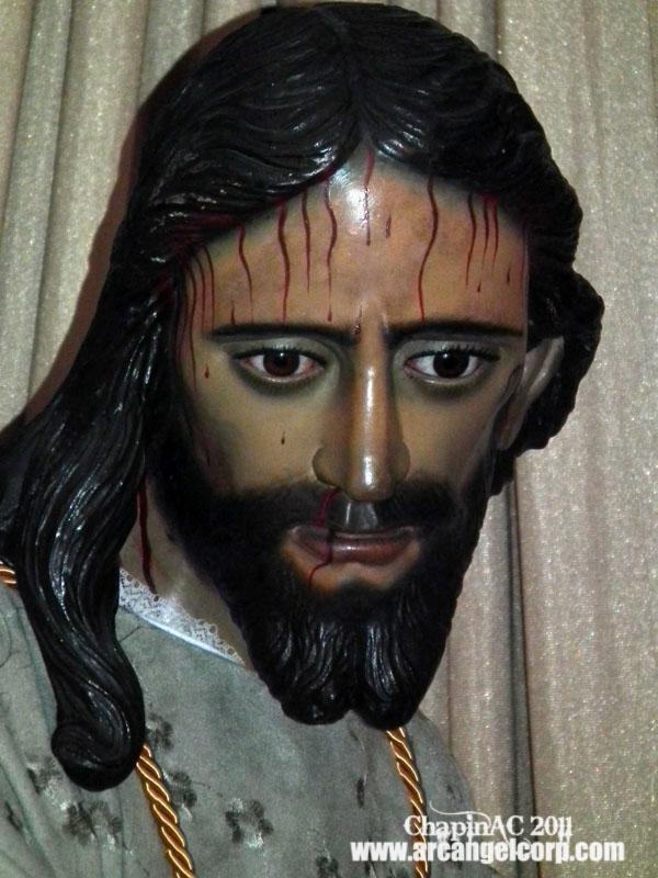 resumen cuaresma y semana santa guatemala. Cuarto Viernes de Cuaresma