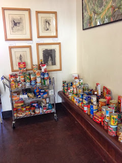 Donated_food_at_Old_Economy_Village_Charter_Day_2014
