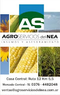 AGROSERVICIOS DEL NEA