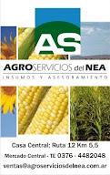 AGROSERVICIOS DEL NEA