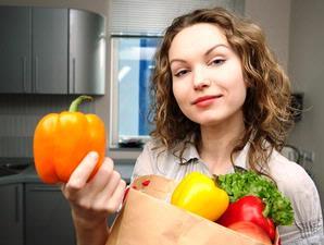 Rahasia Wanita Prancis Tetap Langsing Walau Sering Makan Enak