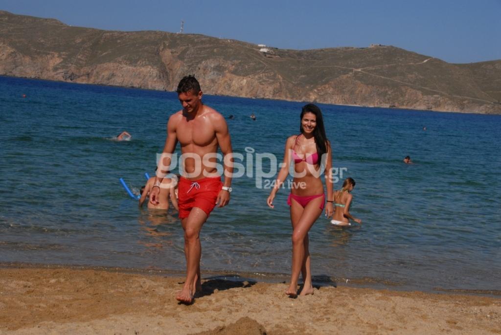 Marine lorphelin: Miss Universe Greece 2012 Vasiliki ...