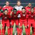 Tim Asia Barat Tak Masuk Hitungan Lawan Uji Coba Timnas Senior Indonesia