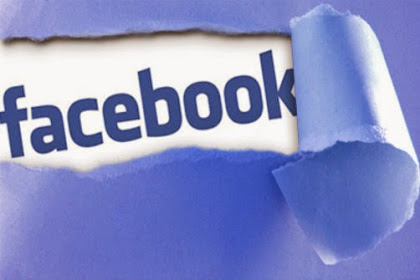 Orang Kaya Lebih Sering Pakai Facebook Dibanding Twitter