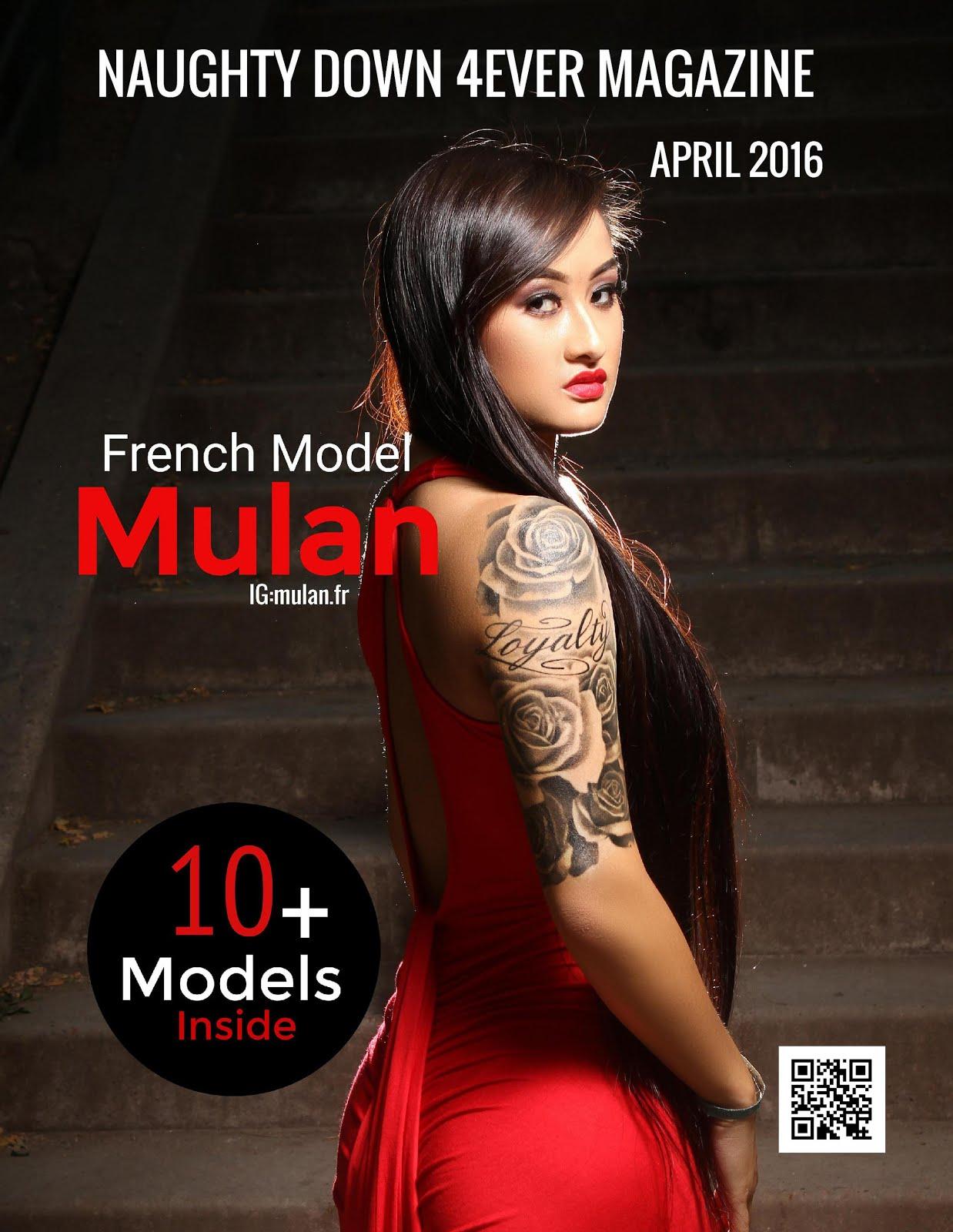 April 2016 Print / Digital Issue