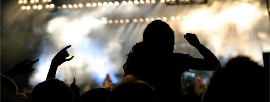 Guía básica para irse de festival este verano