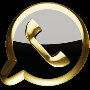WhatsApp+ v5.45D [Unlocked/Cracked/No Root/Ads]