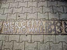VARSOVIA 1943