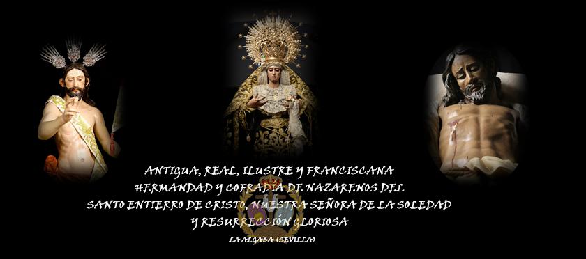 Hermandad de la Soledad - La Algaba