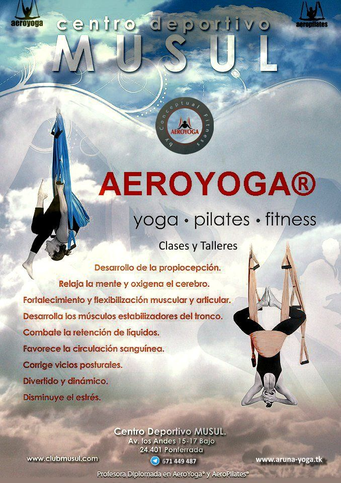 Yoga-Pilates-Fitness
