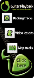 Guitar Playback
