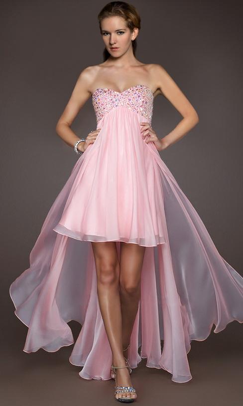 Vestidos de fiesta para mujer joven – Los vestidos elegantes son ...