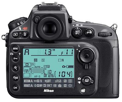 Nikon D800 image
