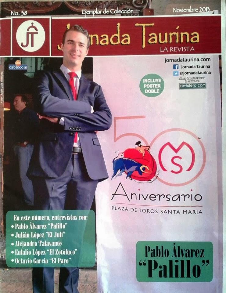 Revista Noviembre 2013