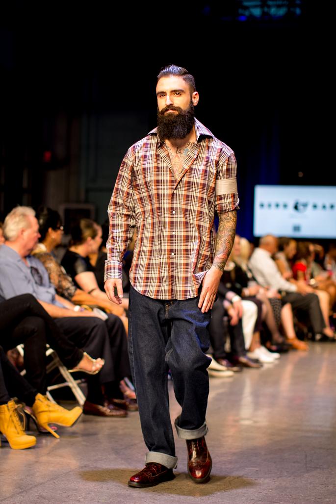 bine and bas menswear, fashion week san diego