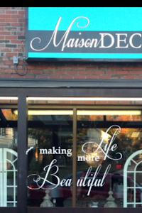 MAISON DECOR LOCATIONS