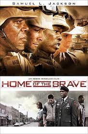 Home of The Brave (2006)
