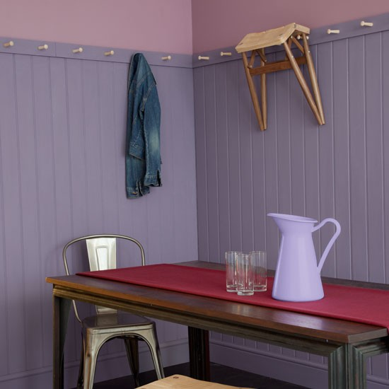 Marta decoycina pintura y color para actualizar espacios - Tipos de pintura para paredes ...