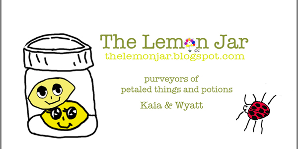 The LEMON JAR blog