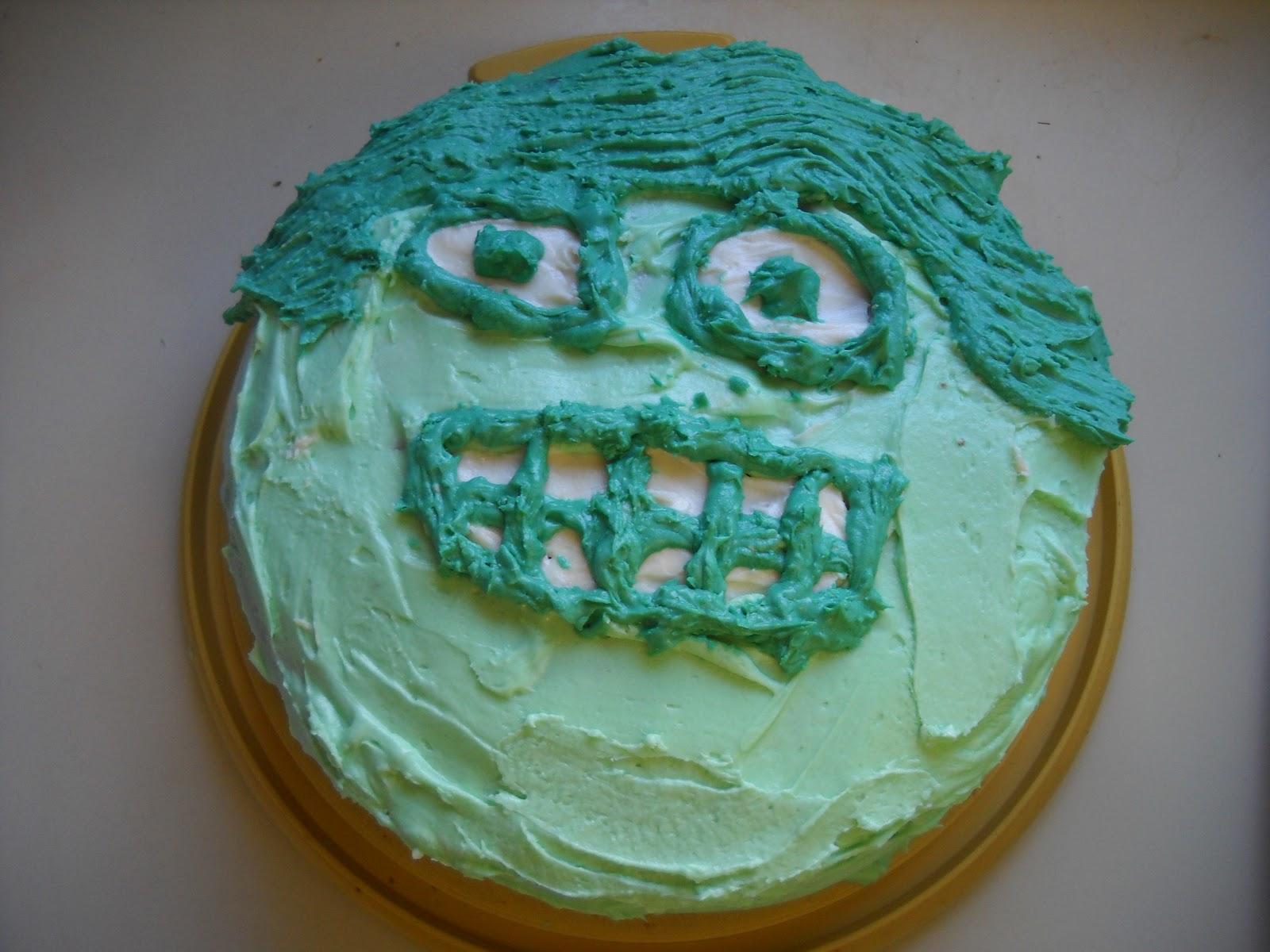 Blessed Vegan Life Savannah Cake Watermelon Cake Hulk Cake and