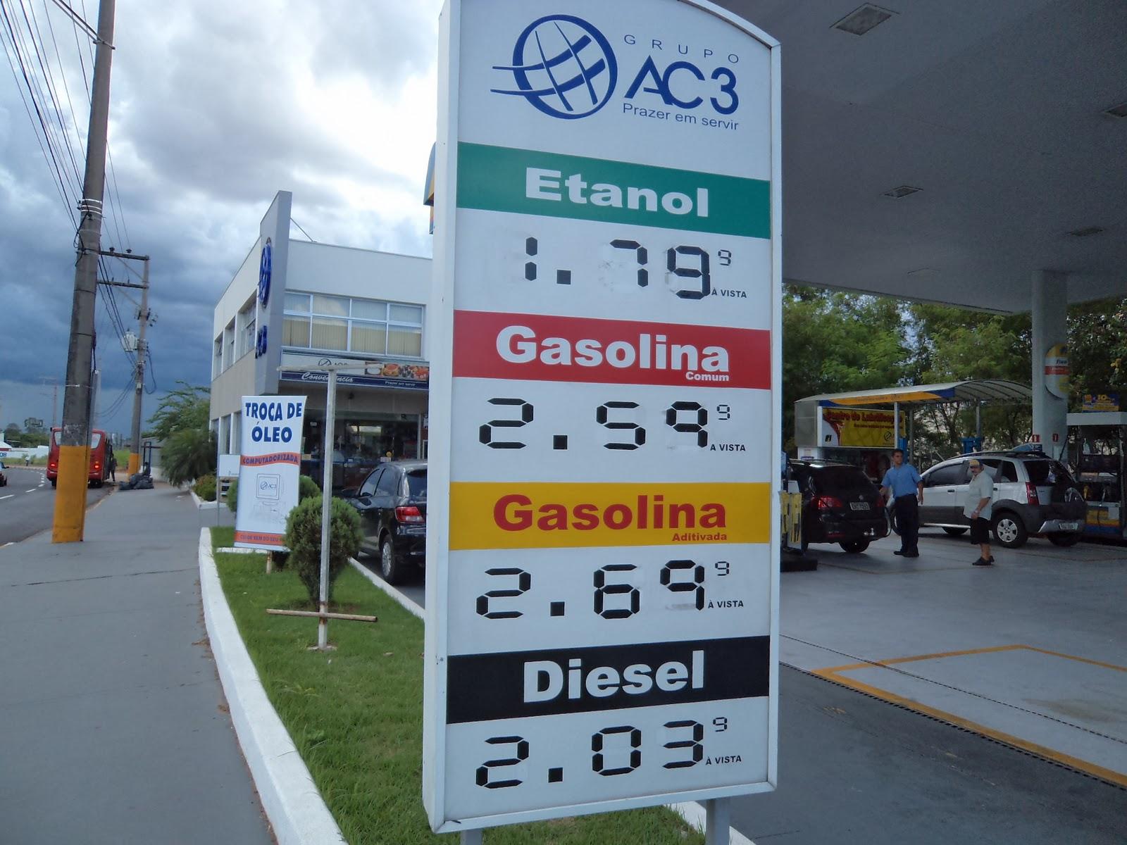 Resultado de imagem para preços combustiveis