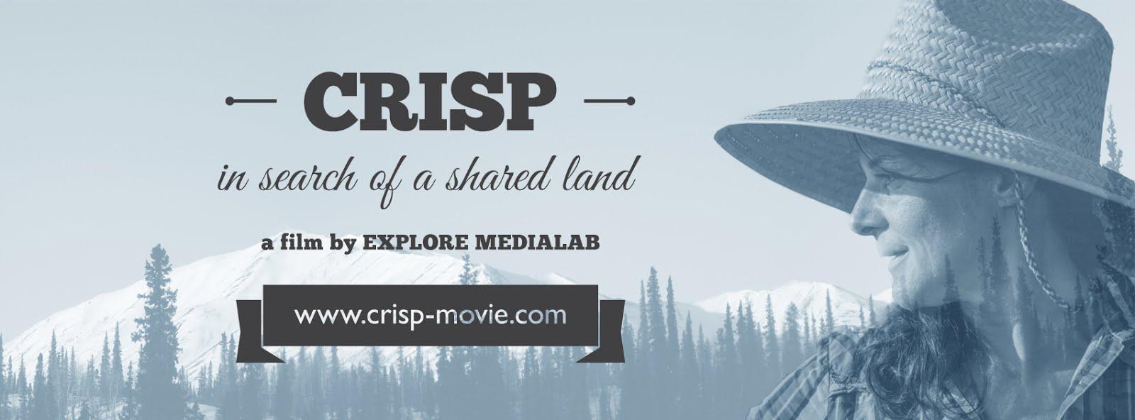 Crisp is real!!