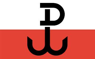 Armia Krajowa Flag