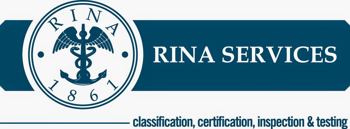 RINA Services certifica la greca Technomar Ship