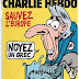 To σατυρικό εξώφυλλο της Charlie Hebdo...