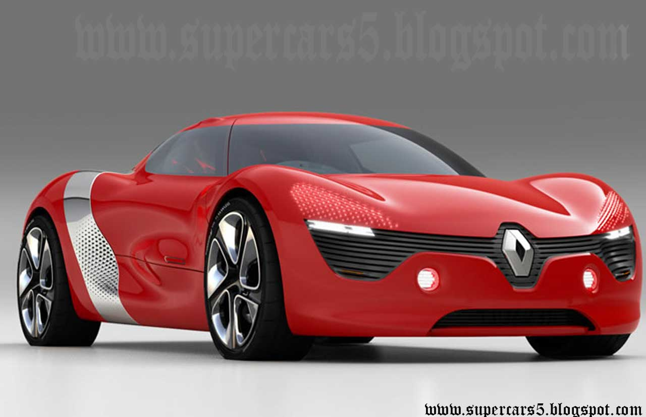 latest cars renault electric concept car. Black Bedroom Furniture Sets. Home Design Ideas