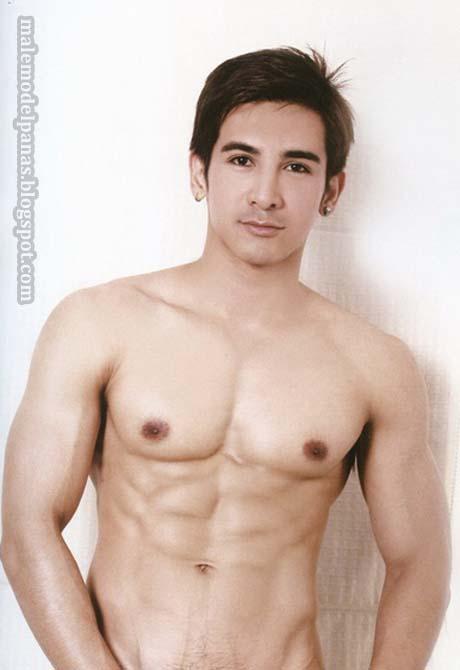 thai male super model