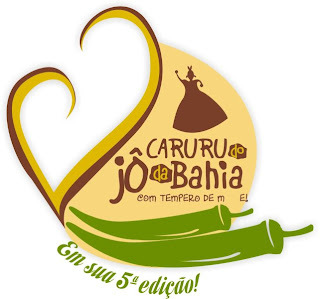 5º Caruru do Jô da Bahia