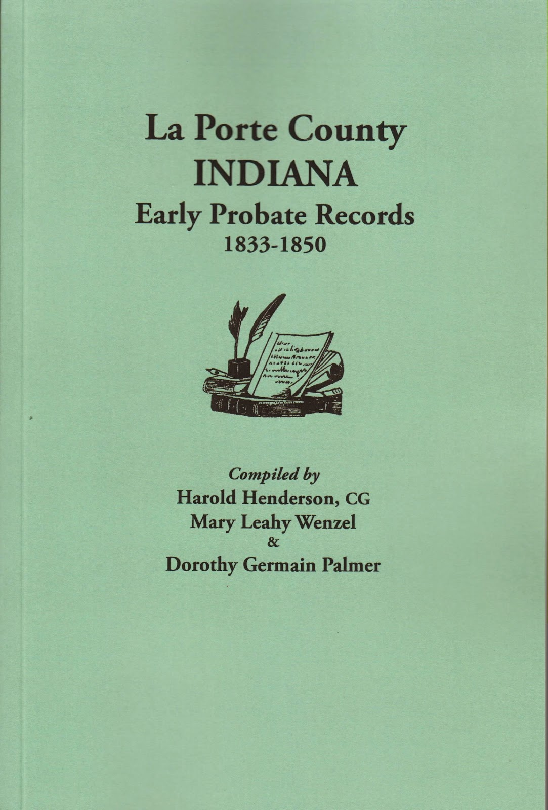 midwestern microhistory a genealogy blog la porte county