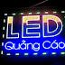 Công ty nào sản xuất đèn led quảng cáo giá rẻ tại hcm