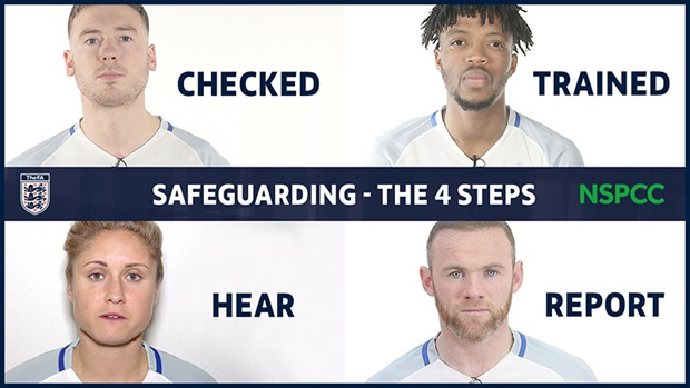 Safeguarding – Play Your Part