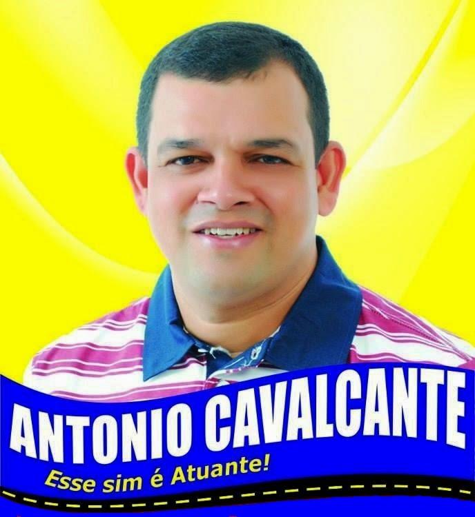 ANTONIO CAVALCANTE